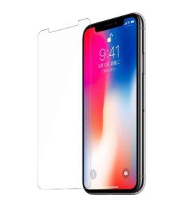 Защитное стекло iPhone X / IPhone 10