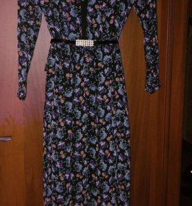 Платье в пол Befree