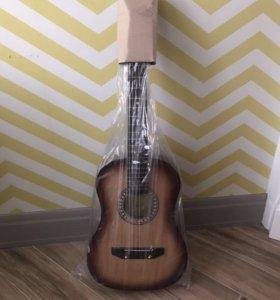 Новая Гитара 6 струн