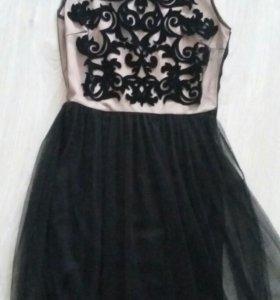 Продается платье вечерние