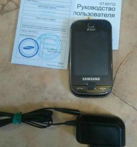 Samsung GT-B5722 DUOS.