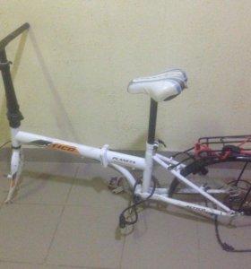Велосипеды Х2