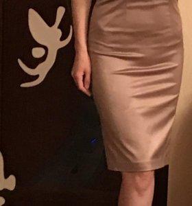 Платье в комплекте с болеро