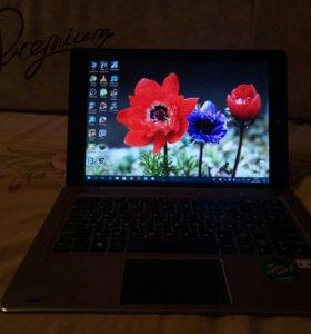 Планшет-ноутбук Chuwi HI10 Pro