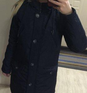 Куртка / парка женская