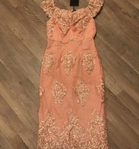 Платье в наличие