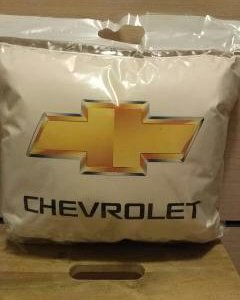 CHEVROLET автомобильные подушки с логотипом авто