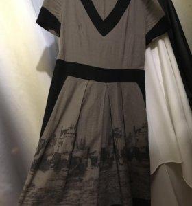 Платья новые 44-46