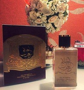 Арабская парфюмерия (дня него и для неё)