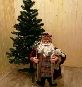 Дед мороз (финский)