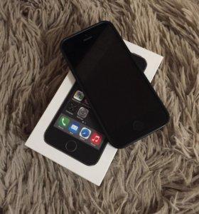 Телефон Аppel IPhone 5s, 16 GB