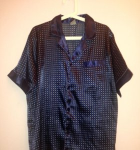 Сорочка мужская ночная 48-50 Пижама