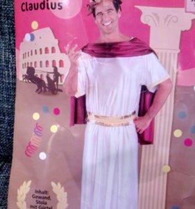 Игровой Карнавальный костюм Клаудиус продажа