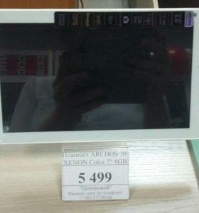 Планшет ARCHOS 70 XENON Color 8GB/Б39