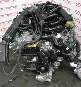 Двигатель LEXUS IS250 4GR-FSE FR