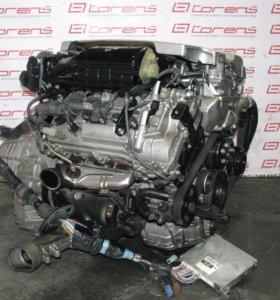 Двигатель LEXUS RX350 2GR-FE 4WD