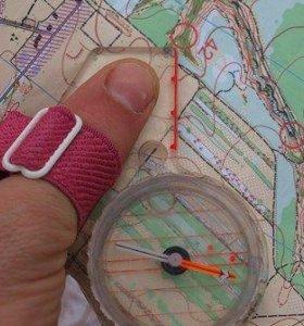 Компас Модель 11 «Универсал» на палец
