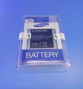 Аккум S4 Samsung - i9500 оригинал