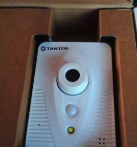 Видеокамера ip.