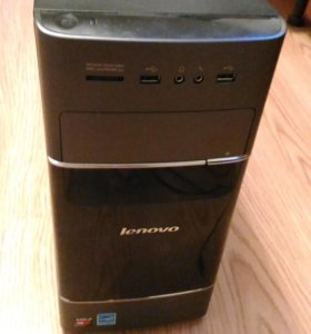 Компьютер для дома Lenovo