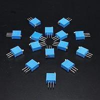 Переменый резистор