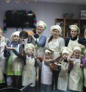 """Поваренок"" - детский кулинарный мастер-класс"