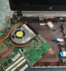 Срочный ремонт и настройка компьютера