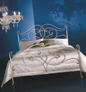 Кровать 1.6м.