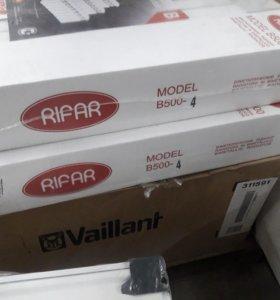 Рифар Base Ventil 500