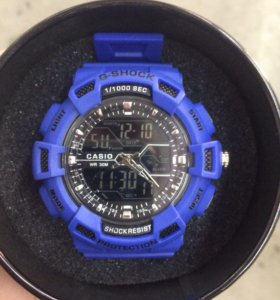 Часы мужские G-shock