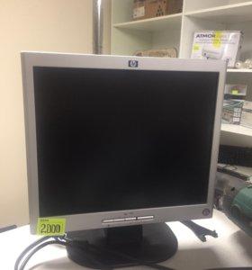 Монитор HP 1702