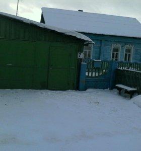 Дом, 38.4 м²