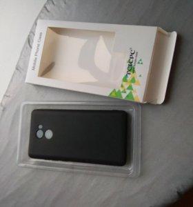 Чехол для телефона Xiaomi redmi 4 новый
