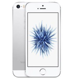 iPhone se (silver)
