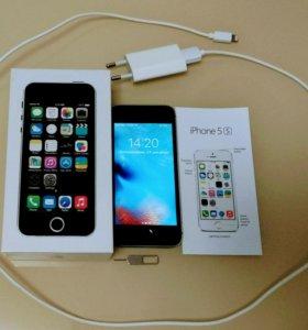 Iphone 5s бу
