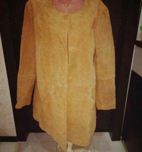 пиджак-куртка  50-52 р.