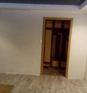 Квартира, 2 комнаты, 36.5 м²