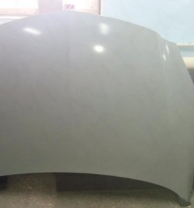 Капот Opel Insignia