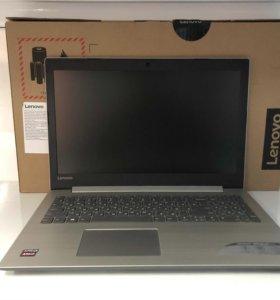 Новый игровой Ноутбук Lenovo Full HD A10 DDR4 8GB