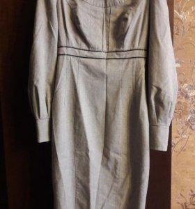 платье Tom Kleim