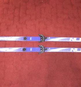 Классические лыжи CRUISER NLK с ботинками