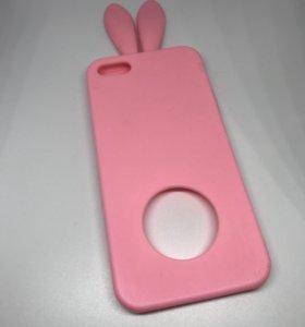Чехол на IPhone 5s (Айфон)