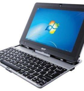 Ультрабук Acer в отличном состоянии