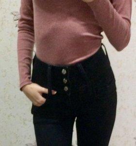 Продам джинсы (super slim)