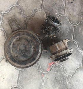 Продаю карбюратор генератор на классику