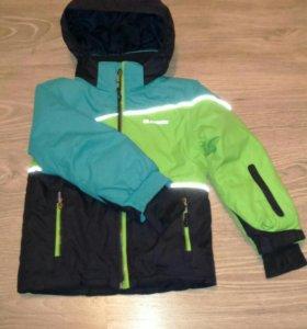 Куртка GLISSADE рост 104