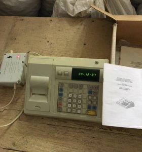 Кассовый аппарат микро-103ф