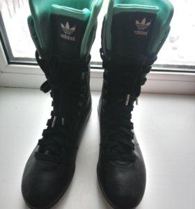 Сапоги Adidas