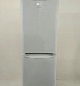 Отличный холодильник indesit (гарантия+доставка)