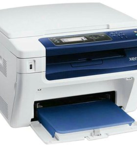 МФУ Xerox WorkCentre 3045 (принтер, копир, сканер)